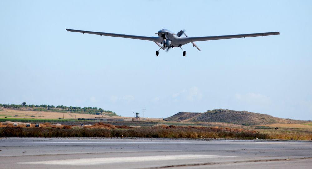 Bayraktar TB2攻擊無人機