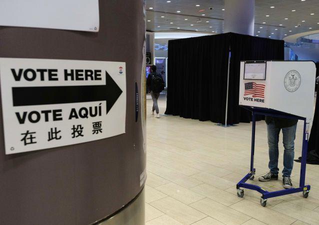 媒體:美國土安全部正籌備採取重大行動以保護總統選舉免受黑客攻擊