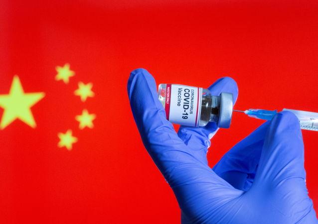 中國新冠疫苗