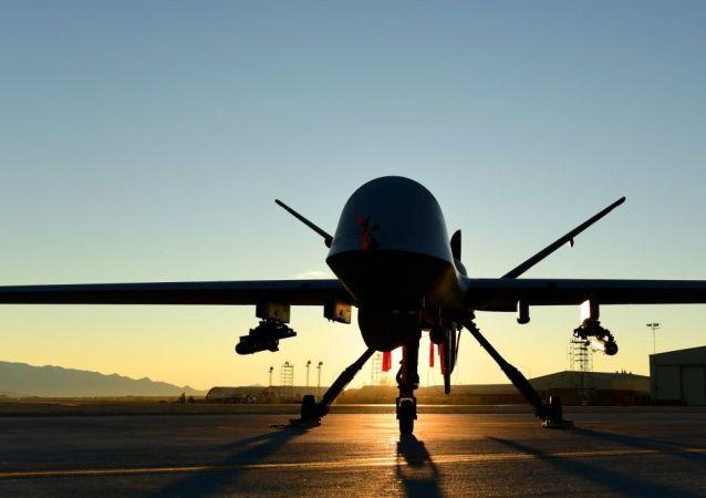 媒體:美欲向阿聯酋出售18架武裝無人機