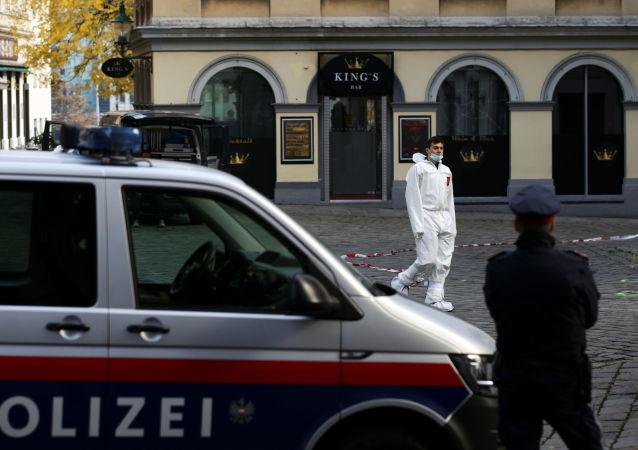 媒體:維也納恐襲受傷人數增加至18人