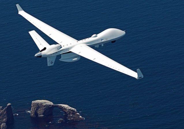 MQ-9B無人機
