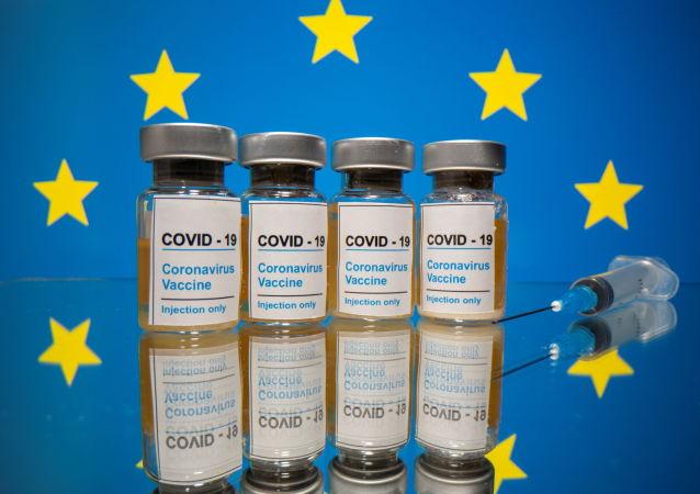 歐委會:首批新冠疫苗已同時運抵歐盟各國