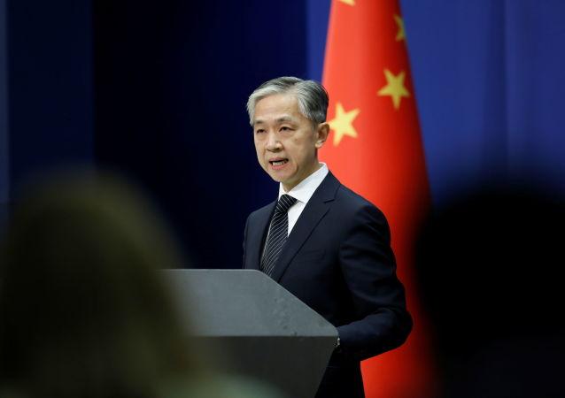 拜登稱美國將和中國競爭 中國外交部:希望美國以更平和理性心態看待中國發展
