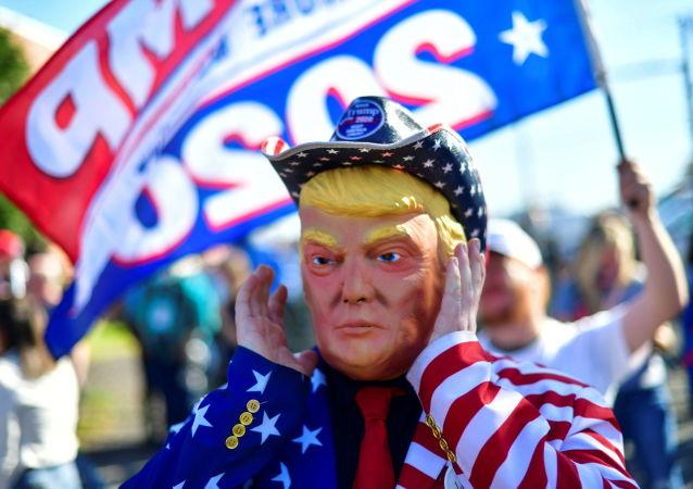 選舉人投票給特朗普的可能性為0.01%