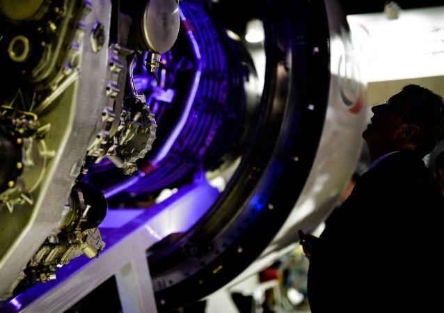 俄啓動研制運動飛機引擎的「馬戲人」項目