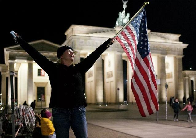 普京將在美國正式宣佈總統選舉獲勝者後祝賀當選總統