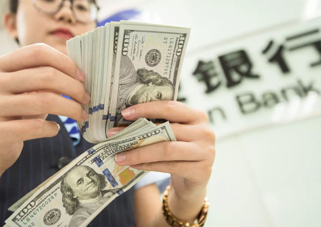 外媒:中國經濟強勁復蘇