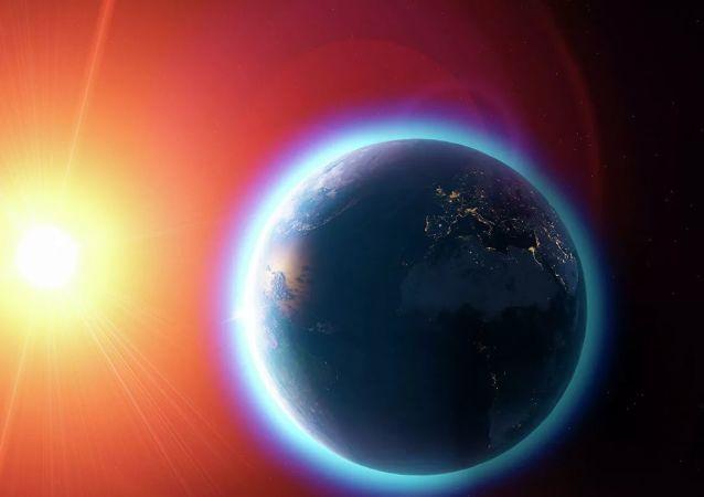 俄科學家:太陽在數億年後將開始威脅地球