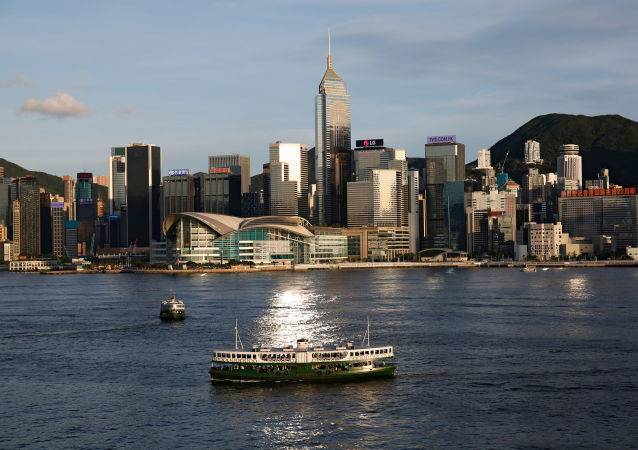 中國外交部:中方對英國政府發表所謂涉港半年報告表示堅決反對和強烈譴責