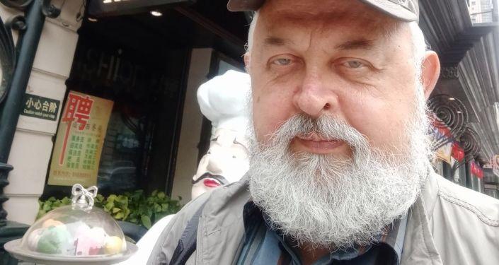 葉夫蓋尼·庫茲明科