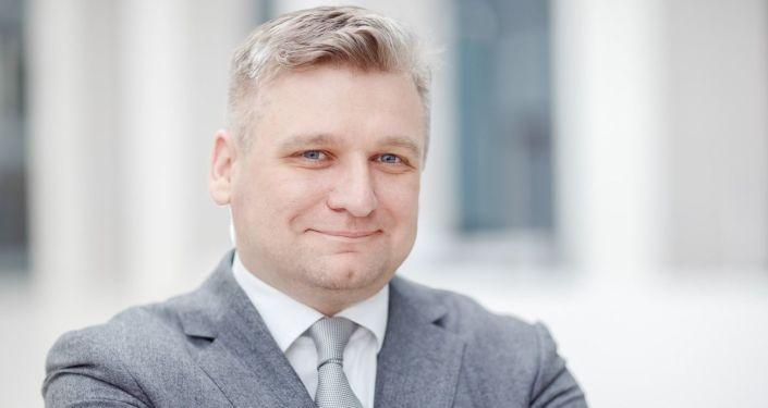 安德烈·別洛烏索夫