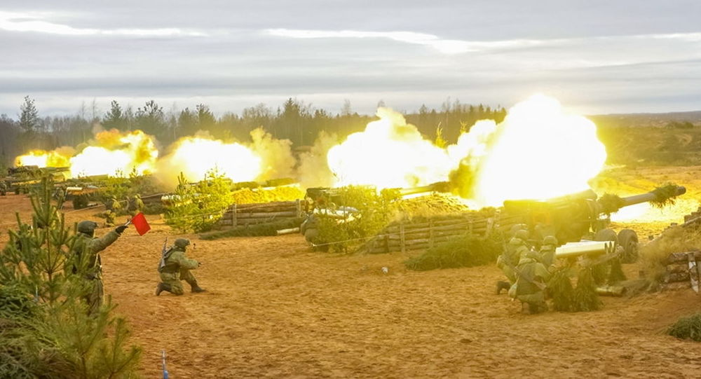 俄羅斯開始對戰略導彈部隊各單位進行最終檢查