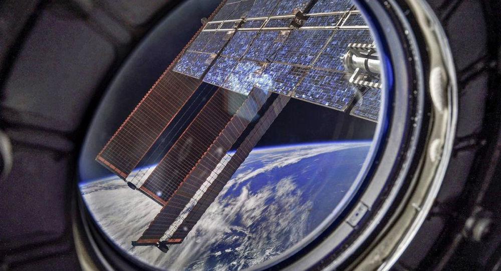 通話記錄:國際空間站俄「漏氣」艙段壓力持續下降