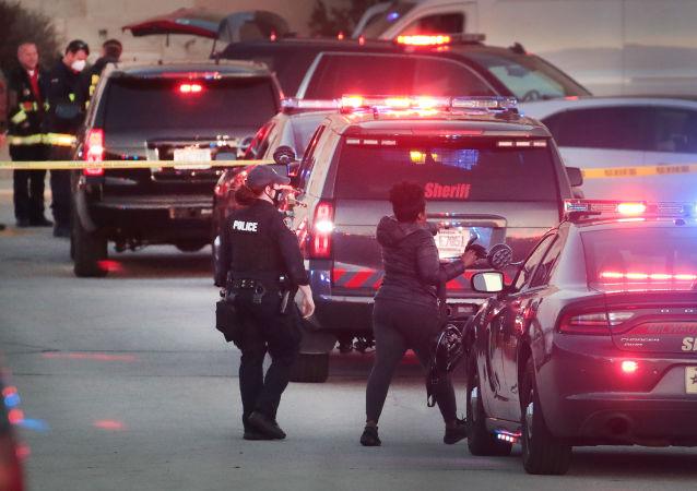 研究:2020年美國凶殺率激增30% 史無前例