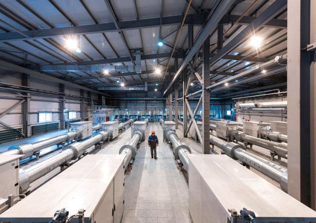 美媒:俄羅斯很快將成為重要氦氣出口國