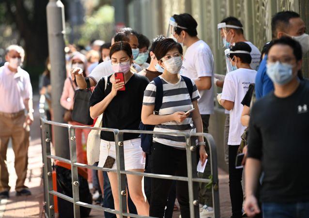 中國外交部:中方率先邀請專家來華開展新冠病毒溯源合作