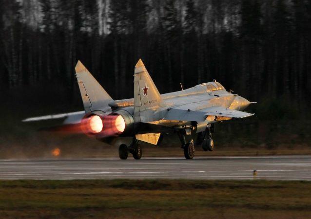俄東部軍區:已接受蘇-35戰機