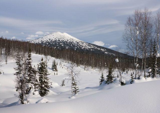 俄羅斯薩哈(雅庫特)共和國,世界最大的北極地區