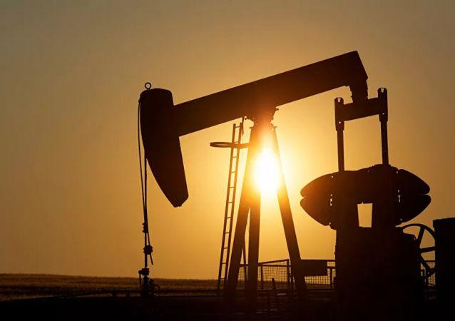 布倫特原油價格自去年1月29日以來首次漲破每桶60美元