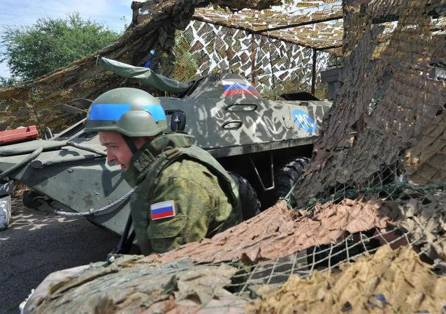 桑杜要求俄軍撤離德涅斯特河沿岸地區