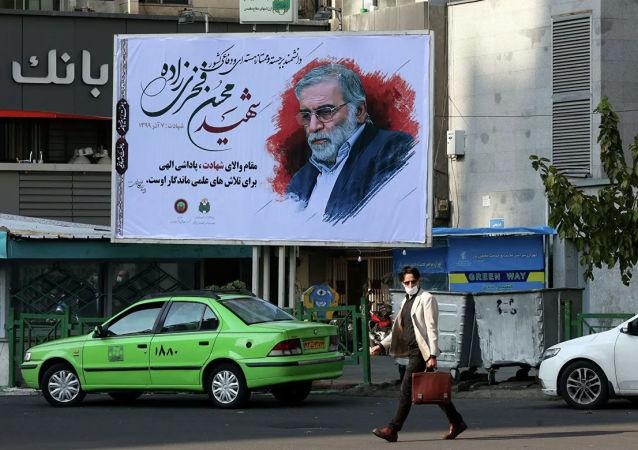 伊朗議長助理:伊朗核物理學家暗殺案的數名涉案人遭拘留