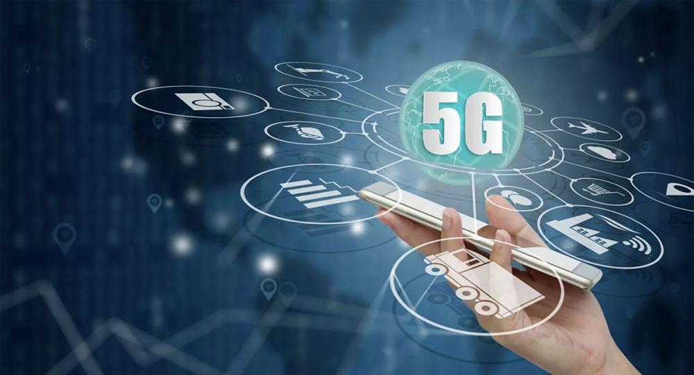 2021年中國計劃新建5G基站60萬個