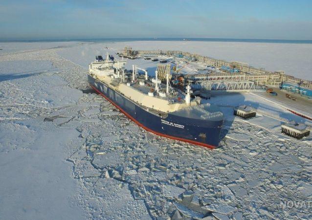 液化氣運輸船