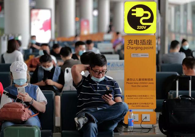 中國民航局推出應用小程序 方便旅客查詢國際航班計劃信息