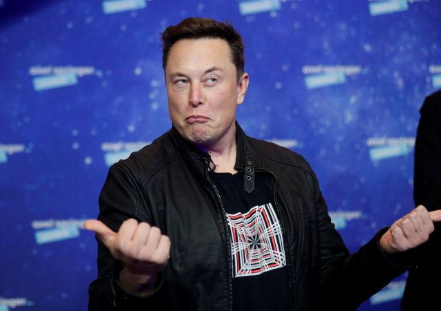 SpaceX和特斯拉創始人馬斯克24小時損失近140億美元