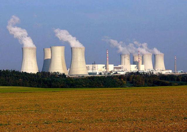 杜科瓦尼核電站