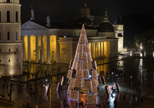 2020年最美聖誕樹在哪裡?