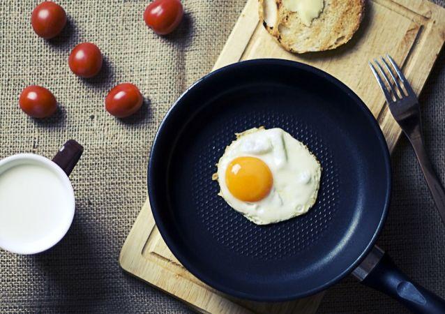 專家指出糖尿病患者的完美早餐