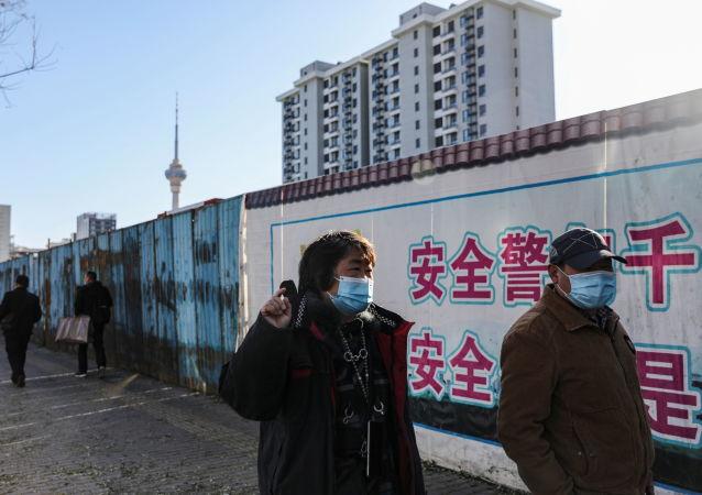 北京大興區:全區所有人員原則上禁止離京