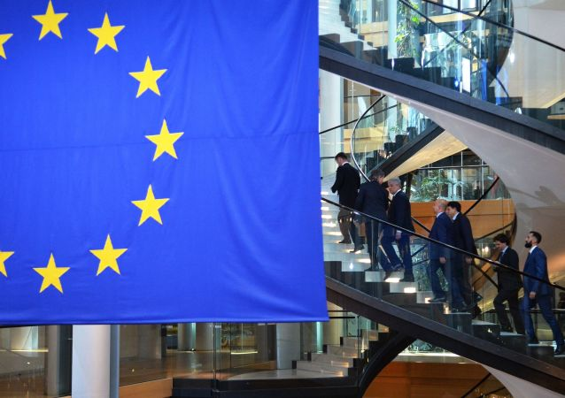 歐盟是否害怕中國的反制裁?