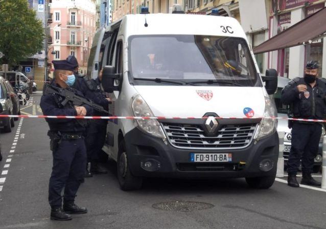 法國 警察