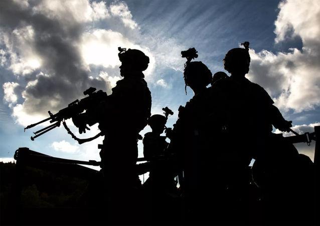 北約大規模軍演將在波黑正式開始