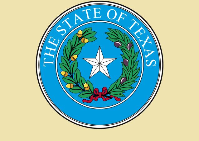得克薩斯州徽