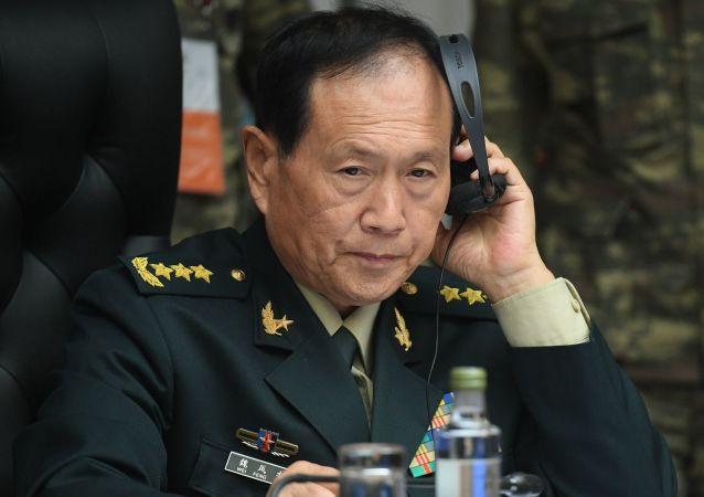 中國與南亞國家開展軍事合作並非針對印度