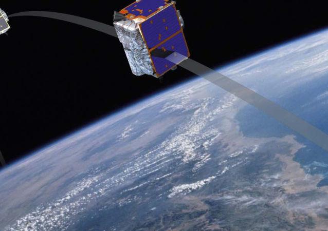 2021年至2025年中國預計將發射7顆風雲衛星