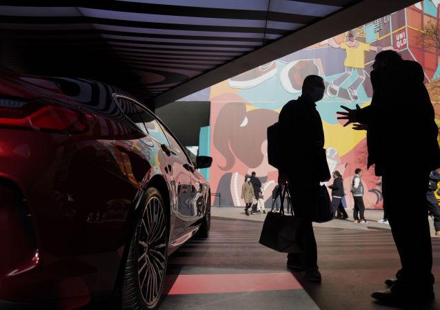 中國汽車製造商2020年大幅度擴大在俄銷售網絡