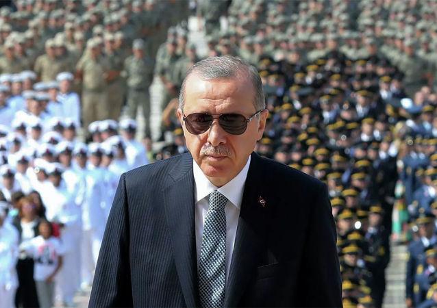 土耳其總統邀請土庫曼斯坦元首磋商疫情後合作事宜