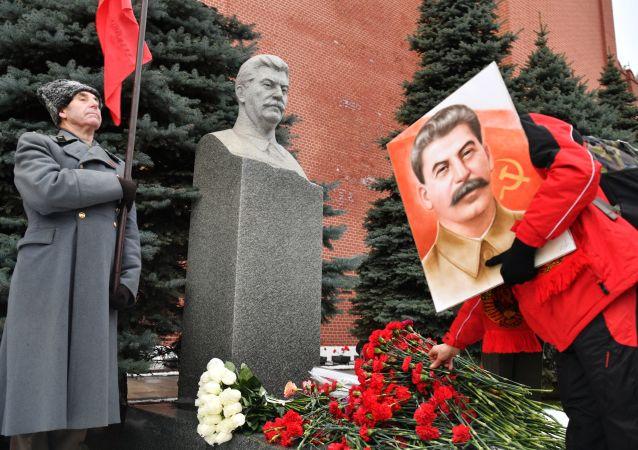 烏克蘭檢察院準備因克里米亞韃靼人歷史上曾遭強制流放而審判斯大林