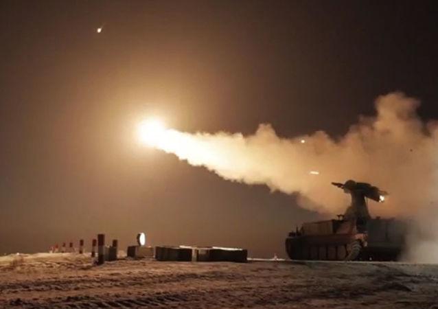 新型防空導彈9M333