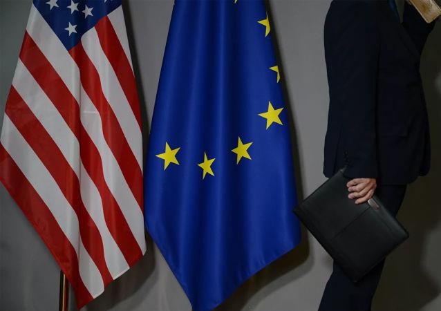 美國自1月12日起對歐盟多種商品加徵關稅