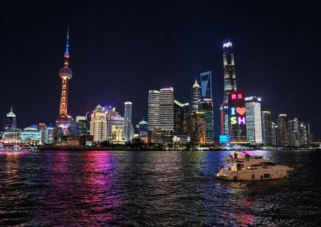 中國社科院院長:2021年世界經濟啓動恢復性增長