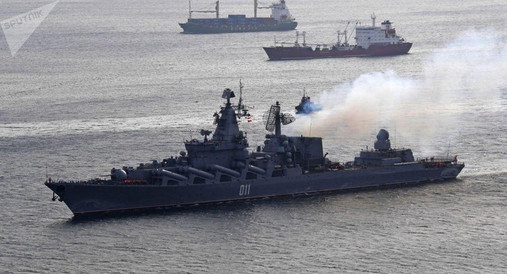 俄太平洋艦隊計劃為至少三艘新艦編配船員