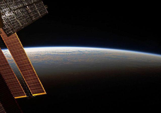 美航天基金會:國際空間站是改善俄美關係的理想平台