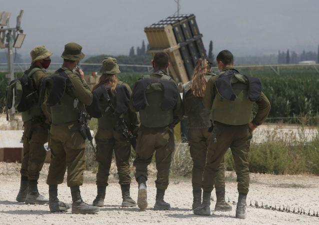 以色列新一代「鐵穹」防禦系統測試工作結束
