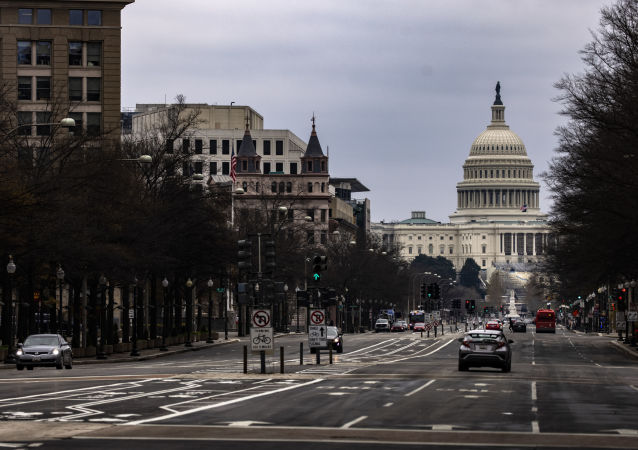 美國眾議院開始審議針對特朗普的彈劾案